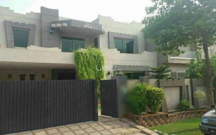 42 Marla House for Rent in Islamabad F-11