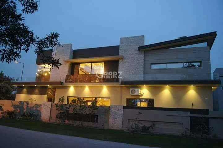 43 Marla Bungalow For Sale In Valencia Housing Society, Lahore