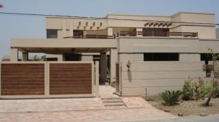 44 Marla Bungalow For Rent In DHA Phase-6
