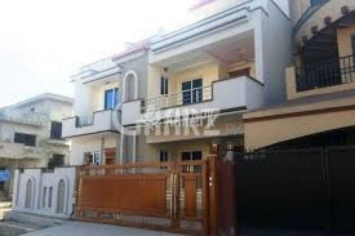 44 Marla Bungalow for Rent in Karachi Clifton Block-2