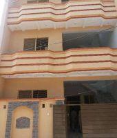 4.4 Marla Upper Portion For Rent In DHA Phase-2, Karachi