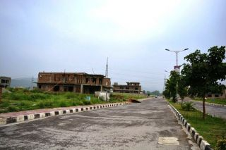 4.4 Marla Plot for Sale in Islamabad G-14/2