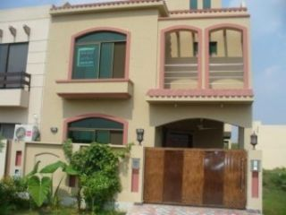 4.4 Marla Upper Portion For Rent In DHA Phase-2