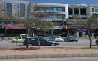 440 Sq ft Office For Rent in F 11, Islamabad.