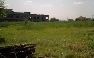 4.44 Marla Plot for Sale in Islamabad G-13/1