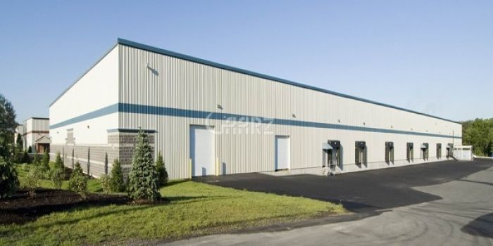 45 Marla Warehouse Available For Rent