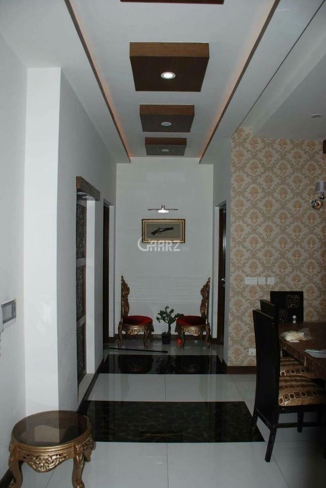 450 Square Feet Apartment For Sale In Margalla Town, Islamabad