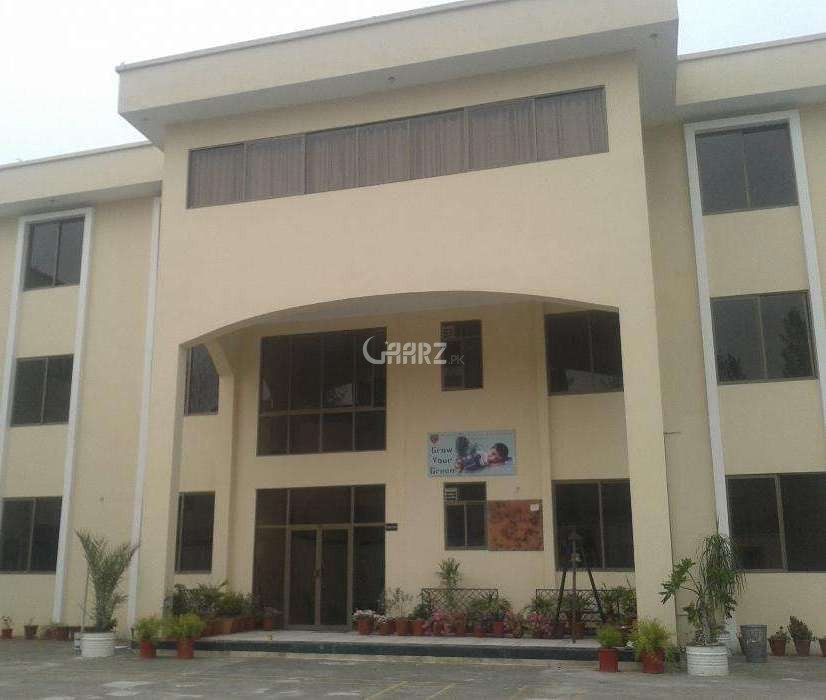 450 Square Feet Commercial Plaza For Rent In DHA Phase 1