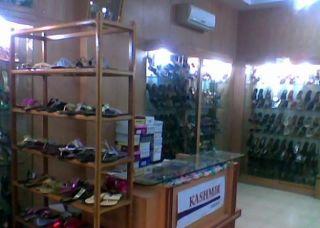 450 Square Feet Shop For Sale In DHA-6, Karachi