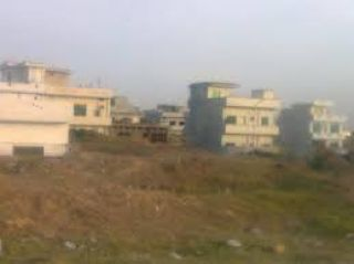 4500 Square Feet Plot for Sale in Islamabad G-14/3
