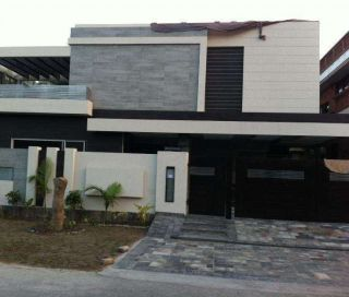 48 Marla House For Sale In F-6, Islamabad