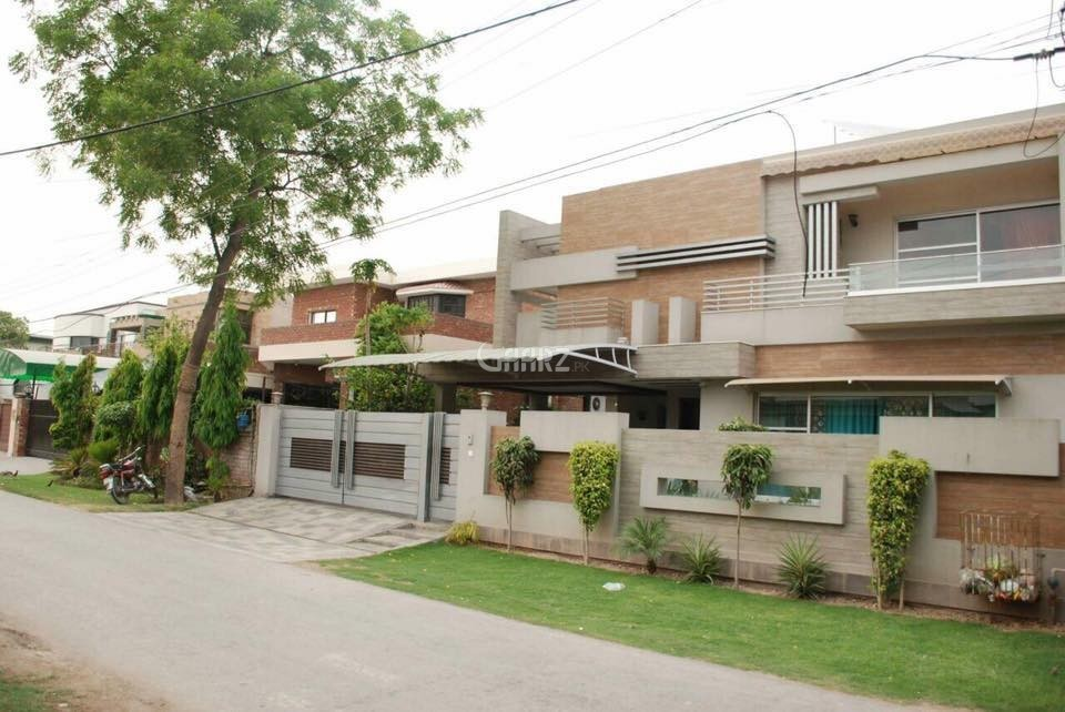 48 Marla House For Sale In G-9, Islamabad