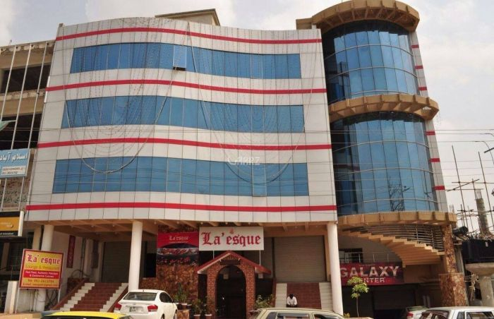49 Marla Commercial Building for Sale in Islamabad Lehtrar Road, Chak Shehzaad