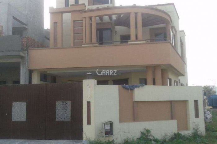 49   Marla  House  For  Rent  In  F-7, Islamabad