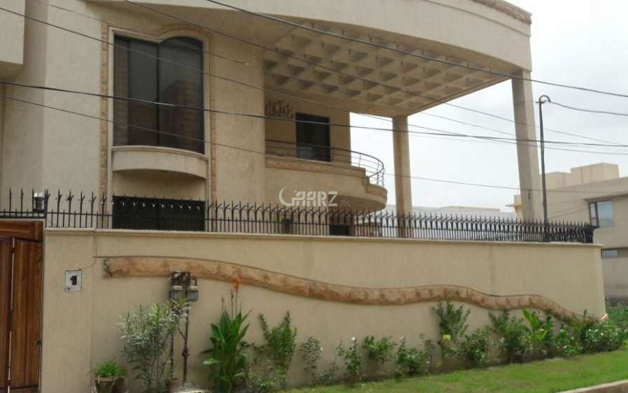 5 Marla House for Rent in Karachi DHA Phase-8