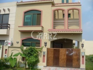 5 Marla House For Rent In Bahria Town  Block CC,Lahore