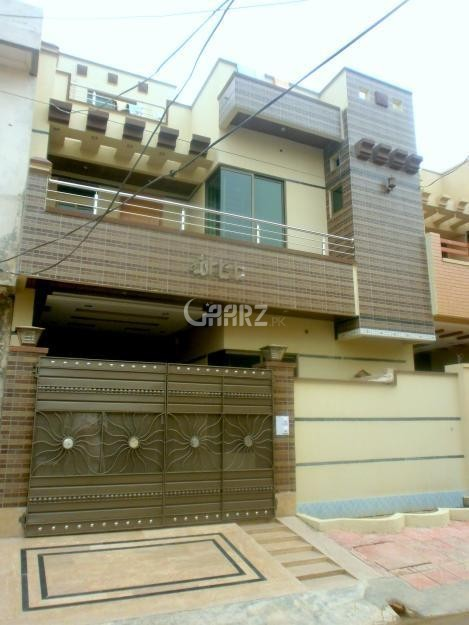 5 Marla House For Rent In Bahria Town  Usman Block,Lahore