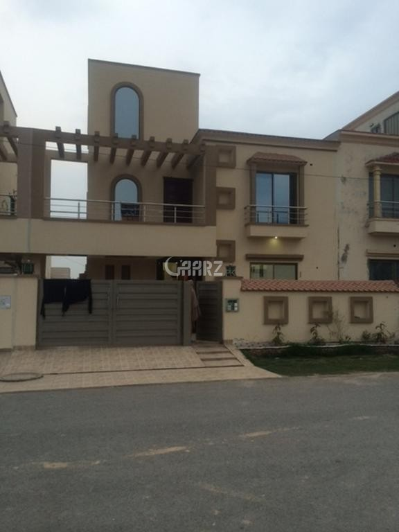 5 Marla House For Rent In Block A, State Life Housing Society Phase 1, Lahore