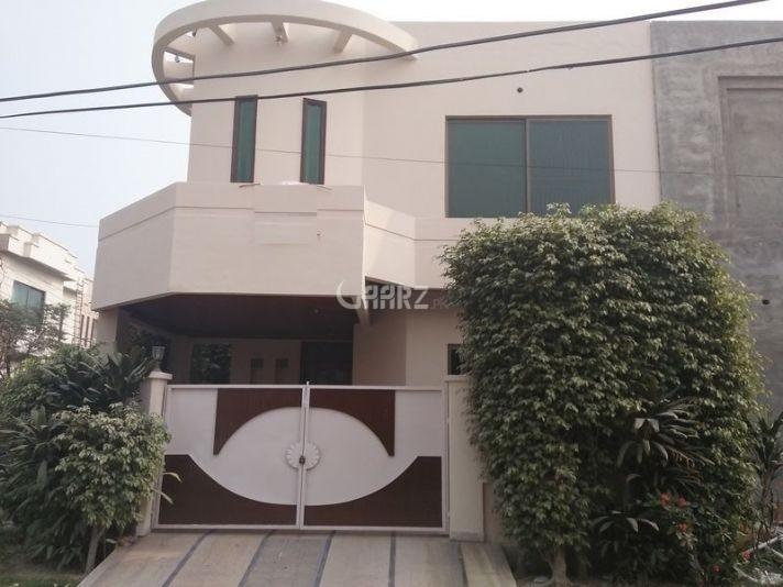 5 Marla House For Rent In Block X DHA Phase 3, Lahore