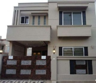 5 Marla House for Rent in Lahore DHA Phase-4 Block C