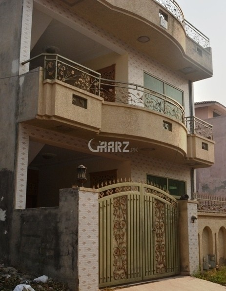 5 Marla  House for Rent in G 11/2, Islamabad.