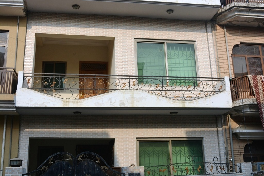 5 Marla House for Rent in G 11/3, Islamabad.