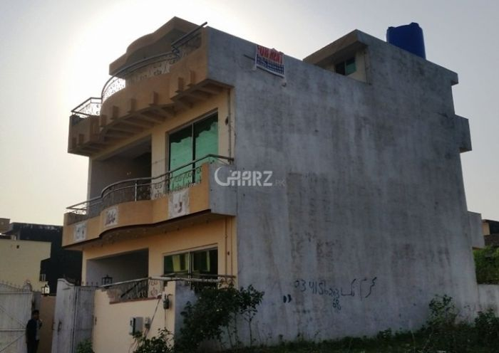 5 Marla House for Rent in Islamabad G-14/4