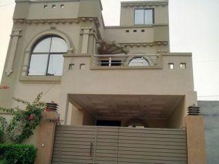 5  Marla  House  For  Rent In  Gulraiz Housing Scheme, Rawalpindi