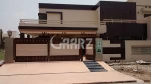 7 Marla House For Rent In Safari Homes, Bahria Town Phase 8, Rawalpindi