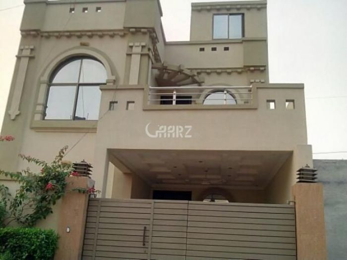 5  Marla  House  For Sale In  Abbasia Town, Rahim Yar Khan