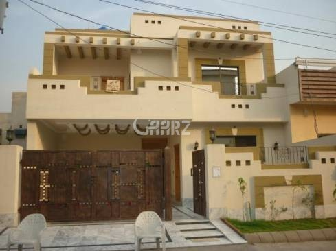 5 Marla House For Sale In Block XX, DHA Phase 3, Lahore