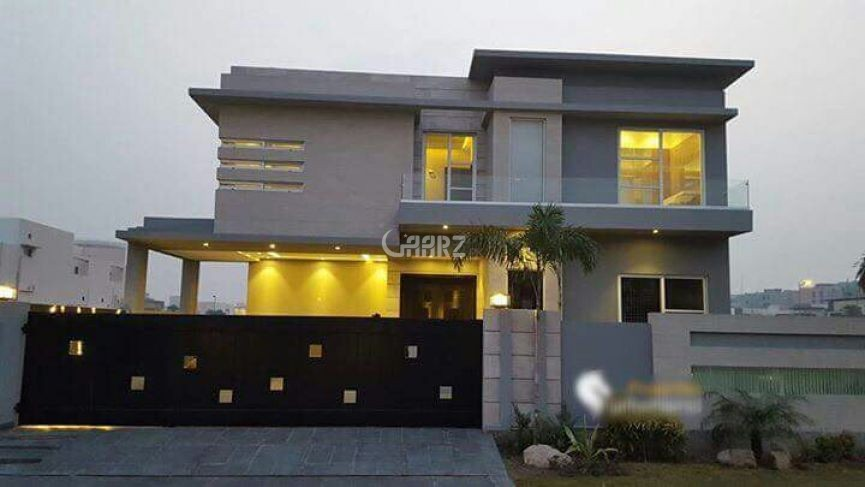 5 Marla House For Sale In Cavalry Ground, Lahore