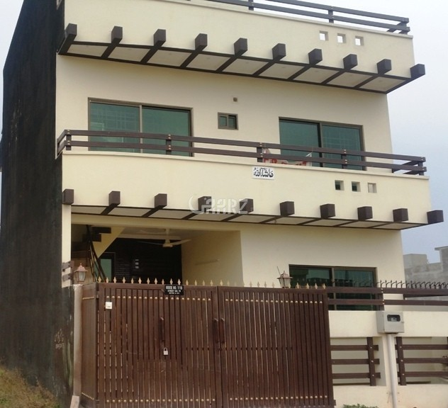 5 Marla House for Sale in D-12/1, Islamabad.