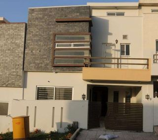5 Marla House For Sale In DHA Phase-3 Block-N, Lahore