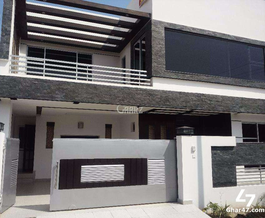 5 Marla House For Sale In DHA Phase-3 Block-XX, Lahore