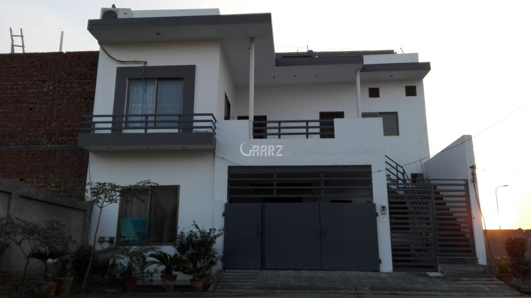 5  Marla  House  For Sale In  DHA Phase 7 Extension, Karachi