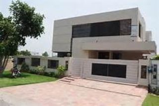 5 Marla House for Sale in Karachi DHA Phase-7