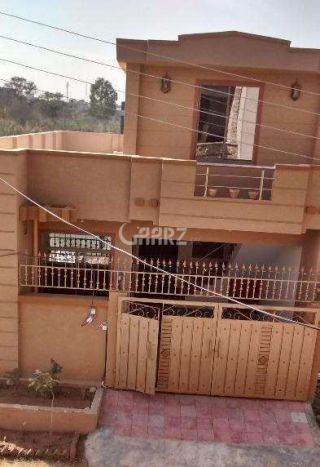 5 Marla House For Sale In Divine Gardens, Lahore