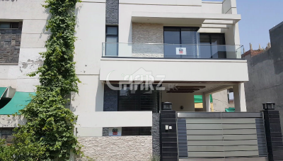 5  Marla  House  For Sale In G-11, Islamabad