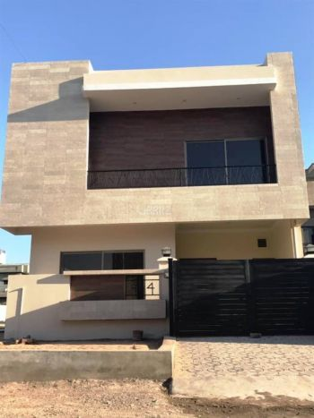 5 Marla House for Sale  in G 14/4, Islamabad.