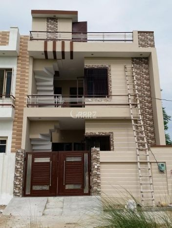 5 Marla House For Sale in Green Park Housing Scheme, Lahore