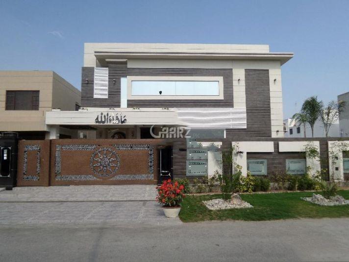 5 Marla House For Sale In Rafi Block, Bahria Town Phase 8, Rawalpindi