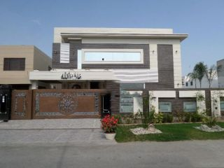 5 Marla House For Sale In Rafi Block, Bahria Town Phase 8, Rawalpindi