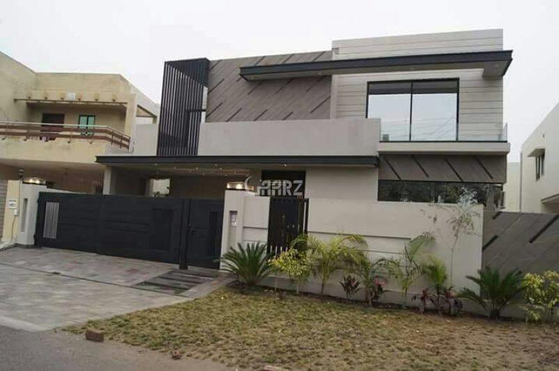 5 Marla House For Sale In  Safari Homes, Bahria Town Phase 8,Rawalpindi