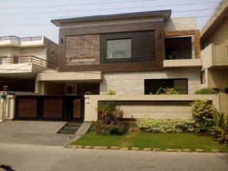 5 Marla House for Sale in Lahore Bahria Town Sector C