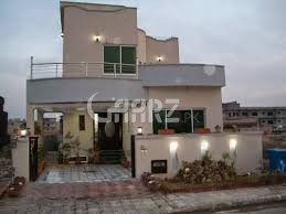 10 Marla House For Sale In State Life Housing Society Lahore.