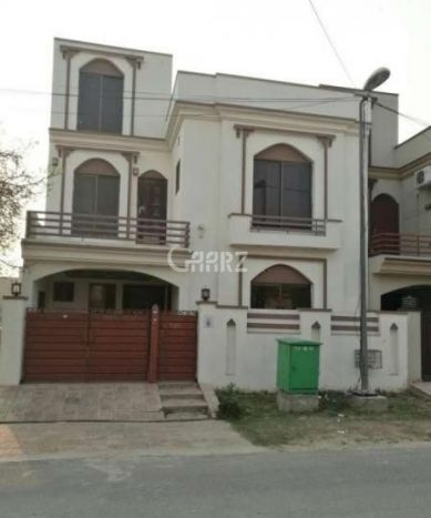 5 Marla House For Sale In Zarar Shaheed Road, Lahore