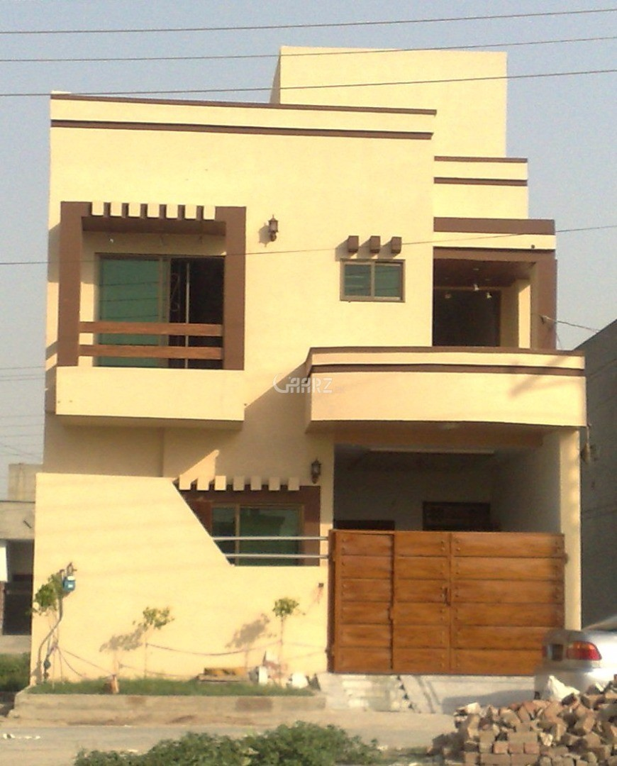 5 Marla Lower Portion For Rent In DHA Phase 3, Lahore