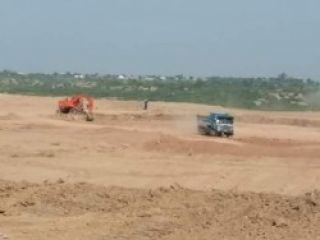5 Marla Plot For Sale In Block A, DHA 9 Town,Lahore