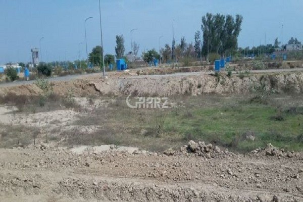5 Marla Plot For Sale In Block A, DHA Phase 8 Lahore